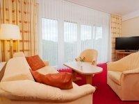Suite, Quelle: (c) Hotel am Vitalpark