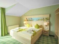 Suite, Quelle: (c) Inselhotel Poel