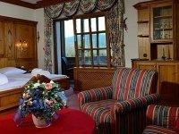 Suite, Quelle: (c) Michel & Friends Hotel Waldkirchen