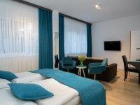 Suite, Quelle: (c) Friends Hotel Bad-Salzuflen