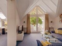 Suite, Quelle: (c) Hotel Hoeri am Bodensee