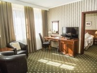 Suite, Quelle: (c) Golf Hotel Morris