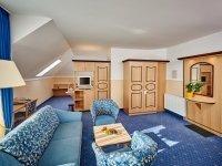 Suite, Quelle: (c) Wellness-Hotel Bayerwald-Residenz