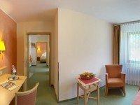 Suite 210/ Familienzimmer , Quelle: (c) Hotel Waldmühle