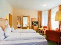 Suite 220/ Familienzimmer, Quelle: (c) Hotel Waldmühle