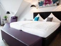 Suite, Quelle: (c) Hotel Ostfriesen-Hof
