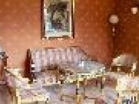 Suite 3, Quelle: (c) Schlosshotel Wendorf