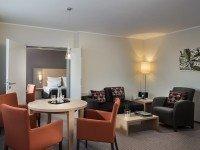 Suite, Quelle: (c) Mercure Hotel Düsseldorf Neuss