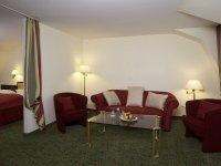 Suite, Quelle: (c) Hotel Krone-Post