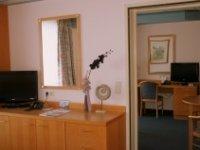 Suite, Quelle: (c) BEST WESTERN Hotel Jena