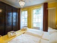 Suite, Quelle: (c) Aurelia Hotel St. Hubertus