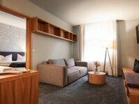 Suite, Quelle: (c) Waldhotel Eiche