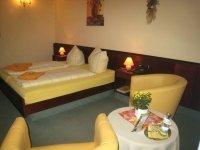 Suite, Quelle: (c)  Hotel - Restaurant Schöne Aussicht