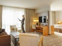Privilege Suite, Quelle: (c) Mercure Hotel Düsseldorf/Kaarst