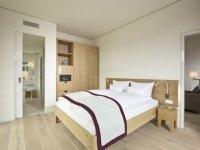 Grand Suite im Hotel Kloster Haydau , Quelle: (c) Hotel Kloster Haydau
