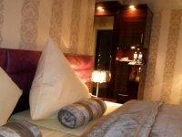 Suite, Quelle: (c) Moselstern****Parkhotel 'Krähennest'