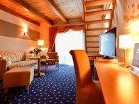 Suite, Quelle: (c) Wellnesshotel Christinenhof & Spa