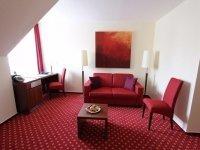 Suite, Quelle: (c) AKZENT Hotel Jonathan