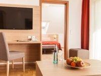 Suite, Quelle: (c) Flair Hotel Restaurant Alemannenhof