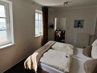 Junior Suite, Quelle: (c) AKZENT Strandhotels Seestern & Delphin
