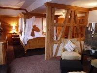 Suite, Quelle: (c) Flair Hotel Vier Jahreszeiten