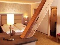 Schloss Suite, Quelle: (c) Hotel Schlossgasthof Rösch