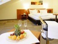 Suite, Quelle: (c) Hotel Darstein