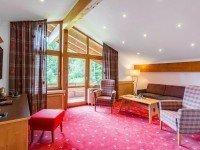 Suite, Quelle: (c) Alpenhotel Oberstdorf