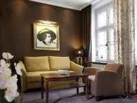 Suite, Quelle: (c) Hotel Moseltor