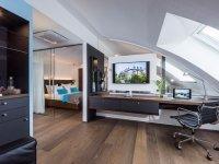 Suite, Quelle: (c) SEEhotel Friedrichshafen