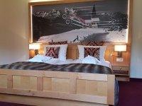 Suite Bischofshofen, Quelle: (c) Jens Weissflog Appartementhotel