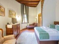 Suite Bismarckturm , Quelle: (c) Hotel Jagdschloss Letzlingen