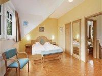 Suite Damhirsch, Quelle: (c) Resort Gutshof Sparow GmbH
