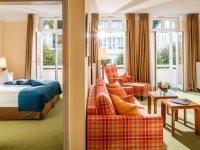Suite Deluxe, Quelle: (c) Romantik ROEWERS Privathotel