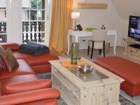 Suite Engel, Quelle: (c) Haus Roseneck - Ferienwohnungen