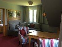 Suite Falun, Quelle: (c) Jens Weissflog Appartementhotel
