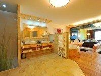 Suite Harmonie mit Whirlpool, Quelle: (c) Hotel Winzer Wellness & Kuscheln