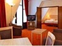 Suite Comfort Plus, Quelle: (c) AMBER Hotel Bavaria
