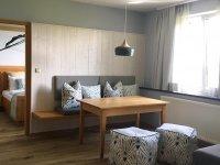 Suite Lahti, Quelle: (c) Jens Weissflog Appartementhotel