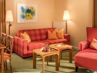 Suite mit 2 Schlafzimmern, Quelle: (c) Romantik ROEWERS Privathotel