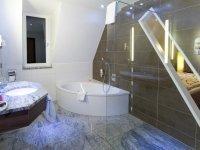 Deluxe Doppelzimmer mit Badewanne für Zwei, Quelle: (c) Hotel - Restaurant Sonneck