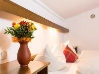 Suite mit Balkon, Quelle: (c) DEVA Hotel Sonnleiten