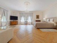 Suite mit Gartenblick (Zimmer 15) , Quelle: (c) Schloss Manowce