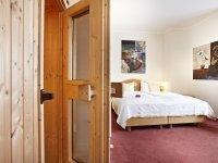 Suite mit Sauna, Quelle: (c) Nordic Hotel Dänischer Hof