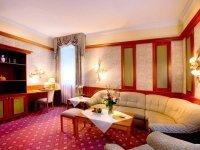 Junior Suite, Quelle: (c) Häcker's Kurhotel Fürstenhof