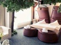 Suite mit Whirlpool & Wasserbett, Quelle: (c) Mercure Hotel Riesa Dresden Elbland