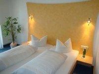 Suite mit Whirlwanne, Quelle: (c) Hotel Milseburg
