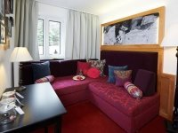 Suite Planica, Quelle: (c) Jens Weissflog Appartementhotel