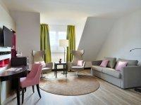 Suite Residenz 4, Quelle: (c) Hotel Ritter Durbach