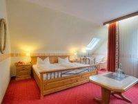 Suite Römerkessel , Quelle: (c) Hotel am Schwanenweiher